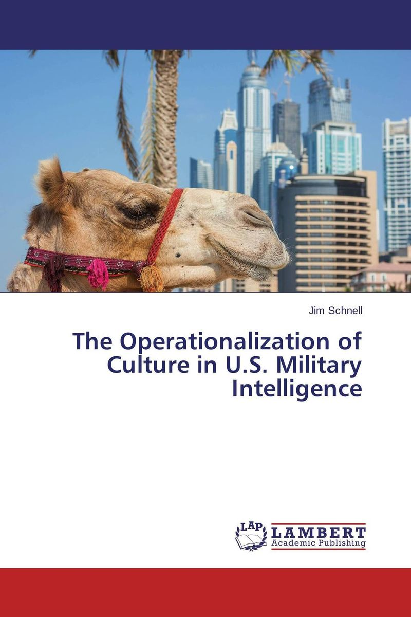 The Operationalization of Culture in U.S. Military Intelligence peace education at the national university of rwanda
