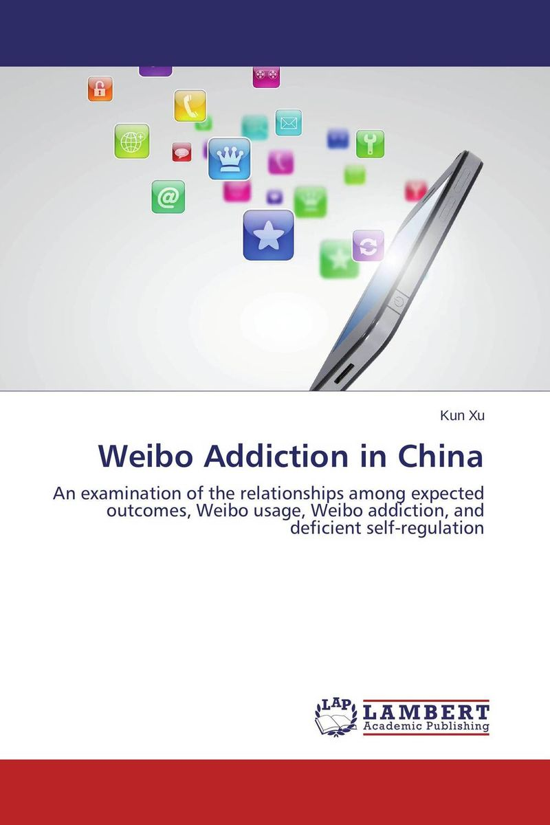 Weibo Addiction in China risk regulation and administrative constitutionalism