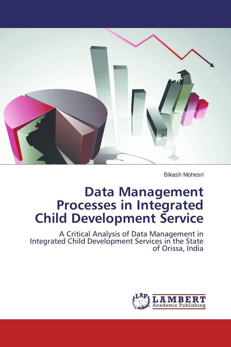 Data Management Processes in Integrated Child Development Service xml in data management