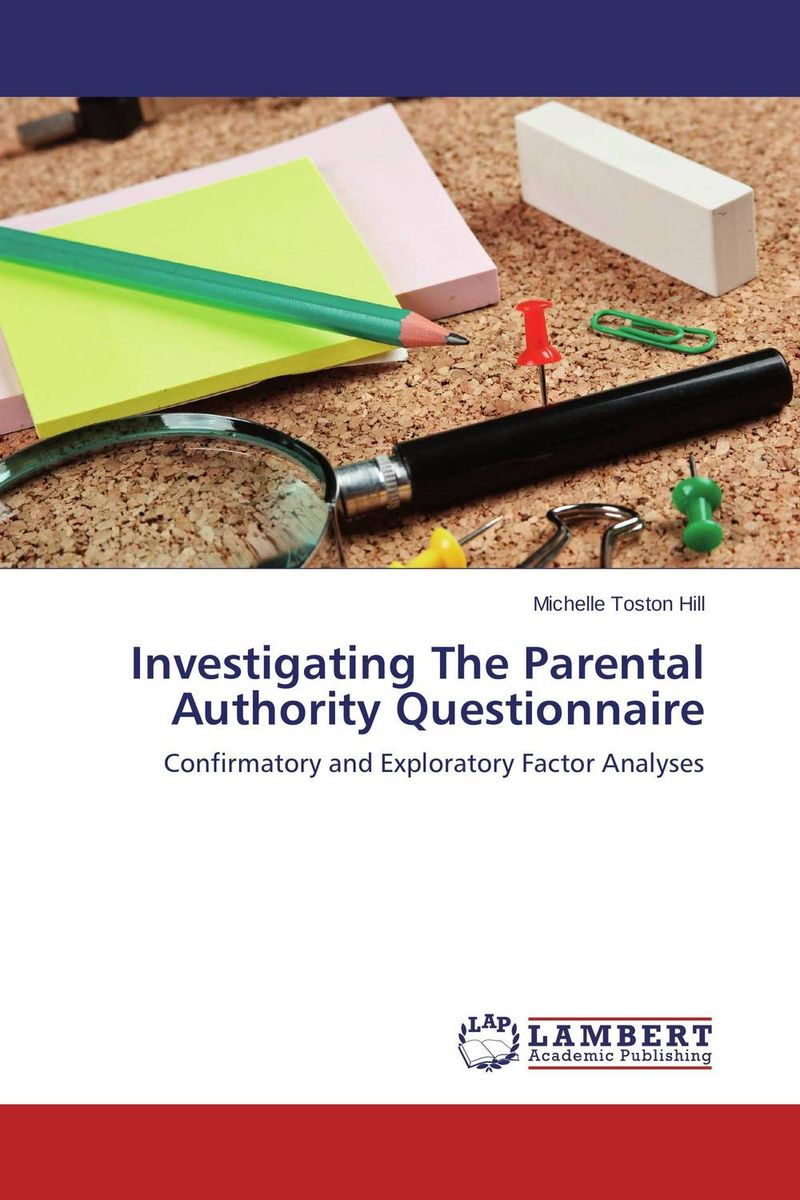 Investigating The Parental Authority Questionnaire woody mutambo abraham sinyei and josephat onyancha parenting styles experienced by adolescents and assertive behaviour