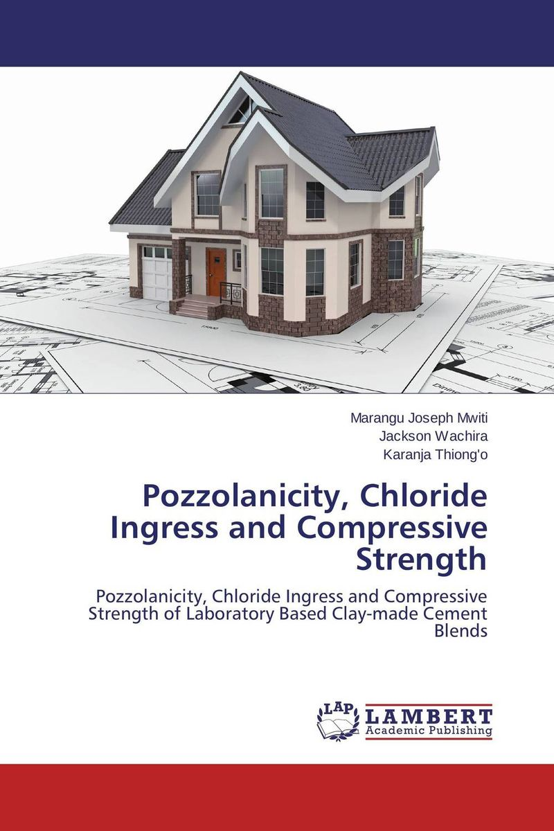 Pozzolanicity, Chloride Ingress and Compressive Strength land tenure housing and low income earners