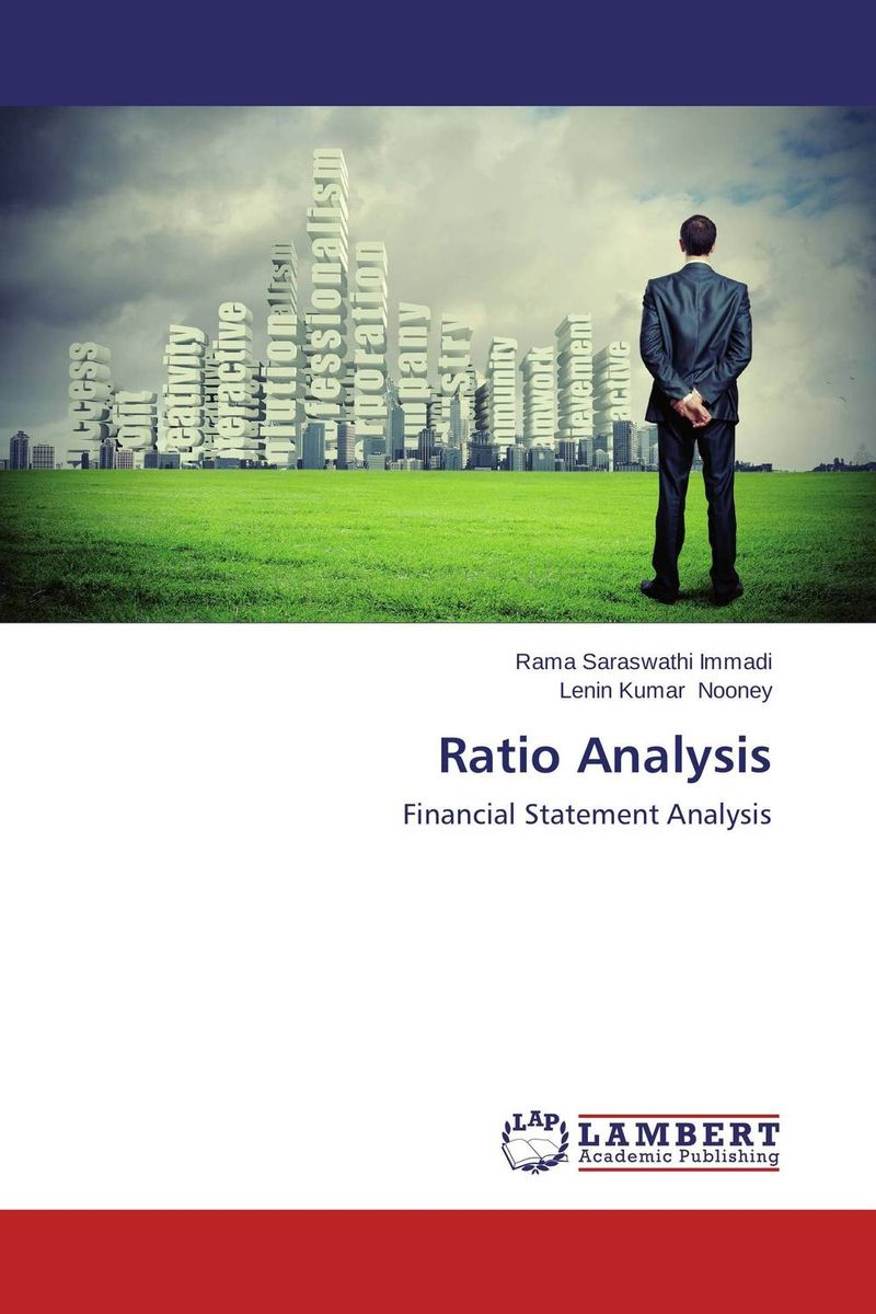 Ratio Analysis ittelson thomas financial statements