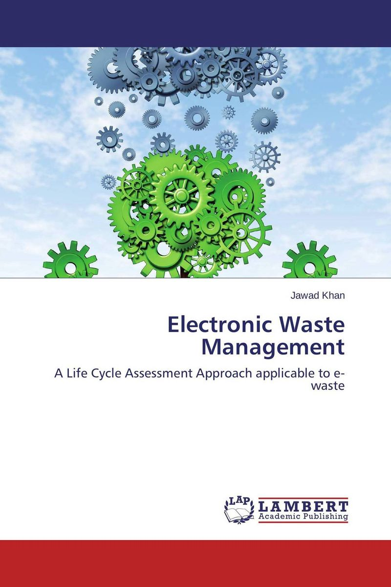 Electronic Waste Management пусковые провода megapower m 20025 2 5m