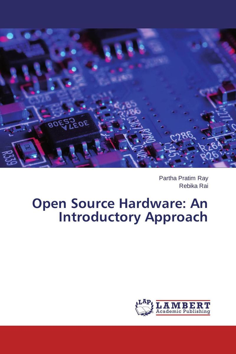 Open Source Hardware: An Introductory Approach велосипед dewolf trx 150 2017