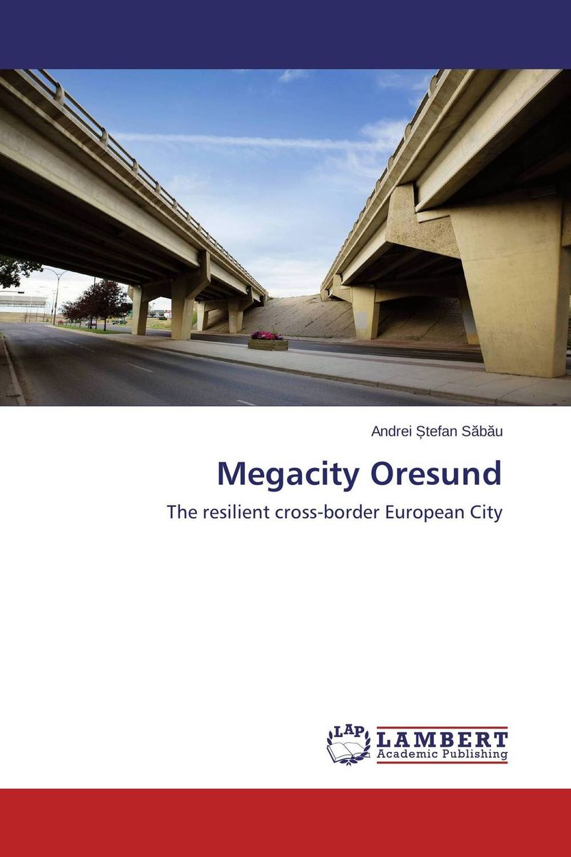 Megacity Oresund the heir