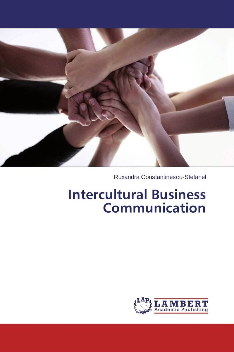 Intercultural Business Communication mccann c thirteen ways of looking