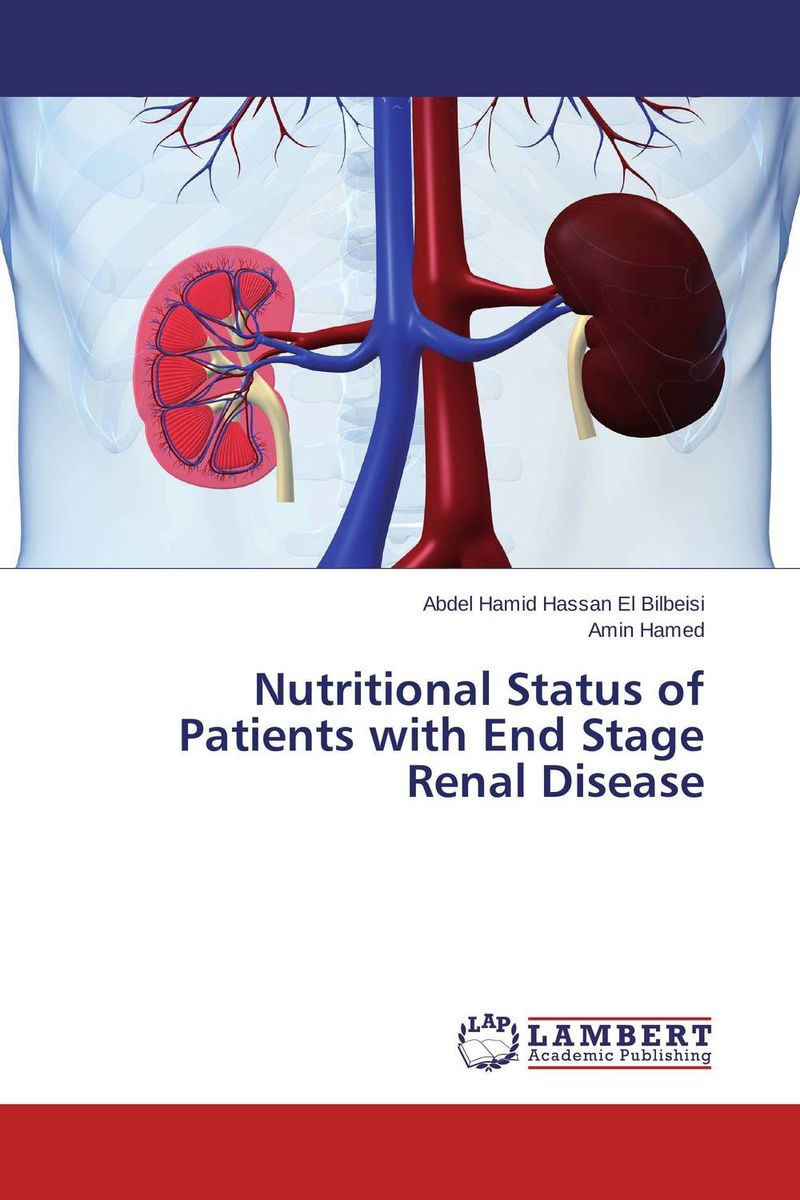 Nutritional Status of Patients with End Stage Renal Disease nutritional status of hiv positive patients