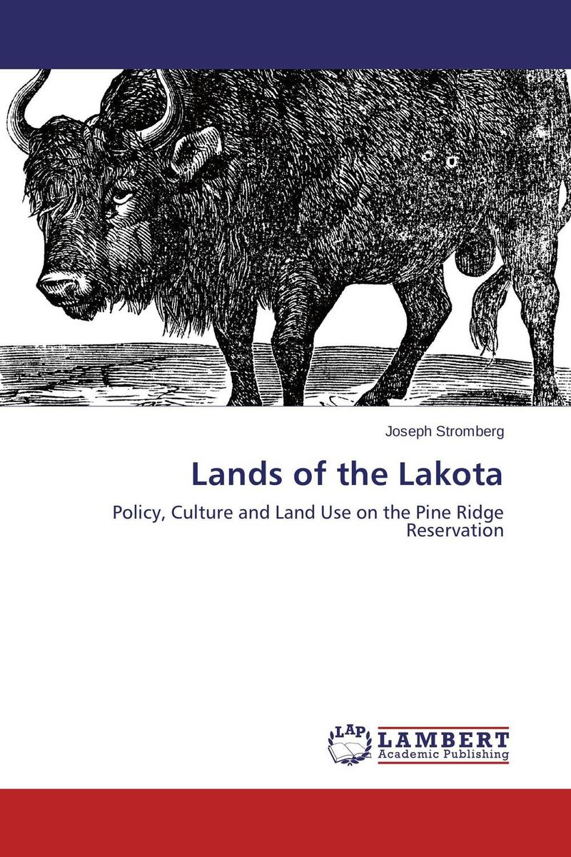 Lands of the Lakota