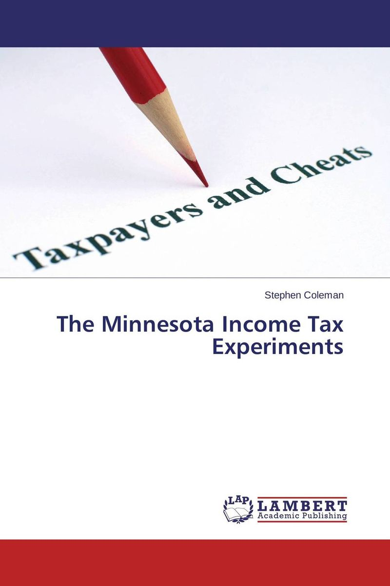 The Minnesota Income Tax Experiments
