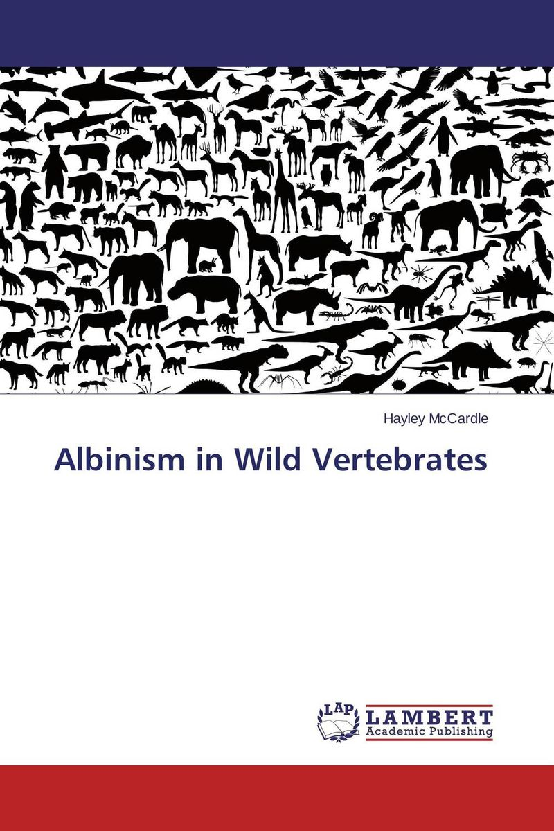 Albinism in Wild Vertebrates elusive roles of domestic animals as reservoirs of hat in nw uganda