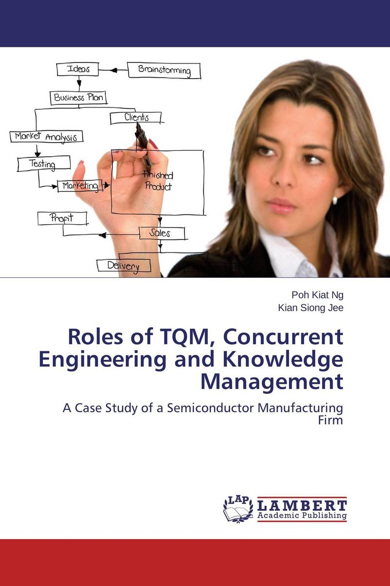 Roles of TQM, Concurrent Engineering and Knowledge Management tqm in engineering education