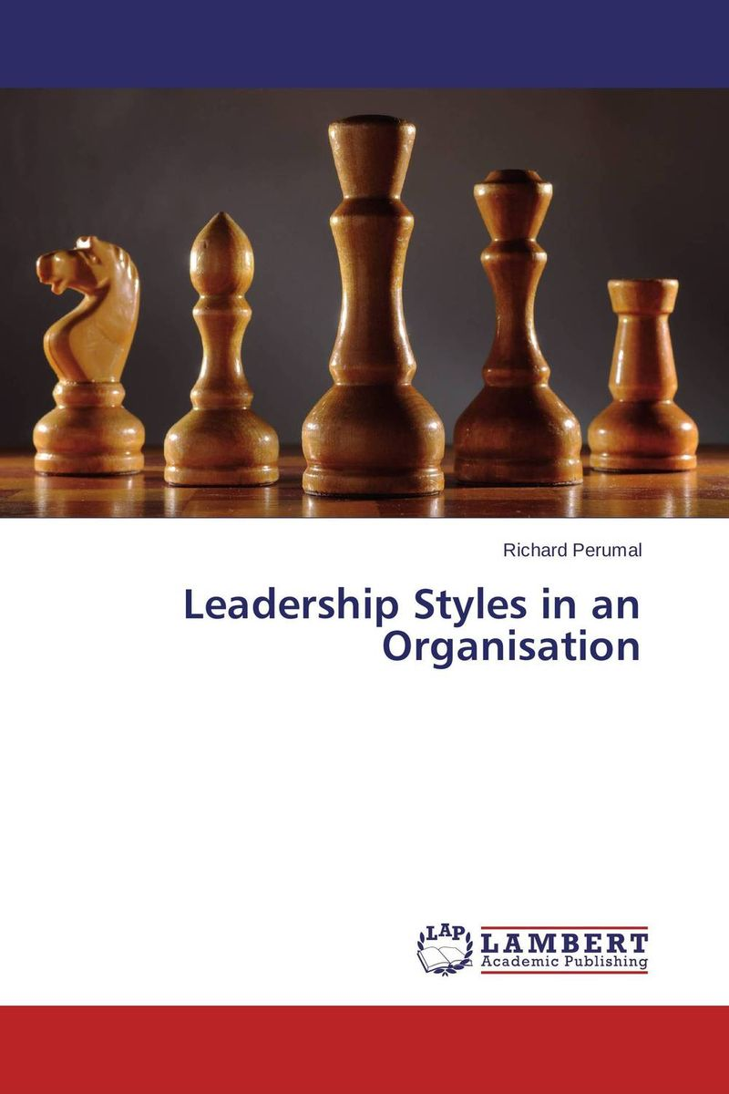 Leadership Styles in an Organisation cheryl cran the art of change leadership