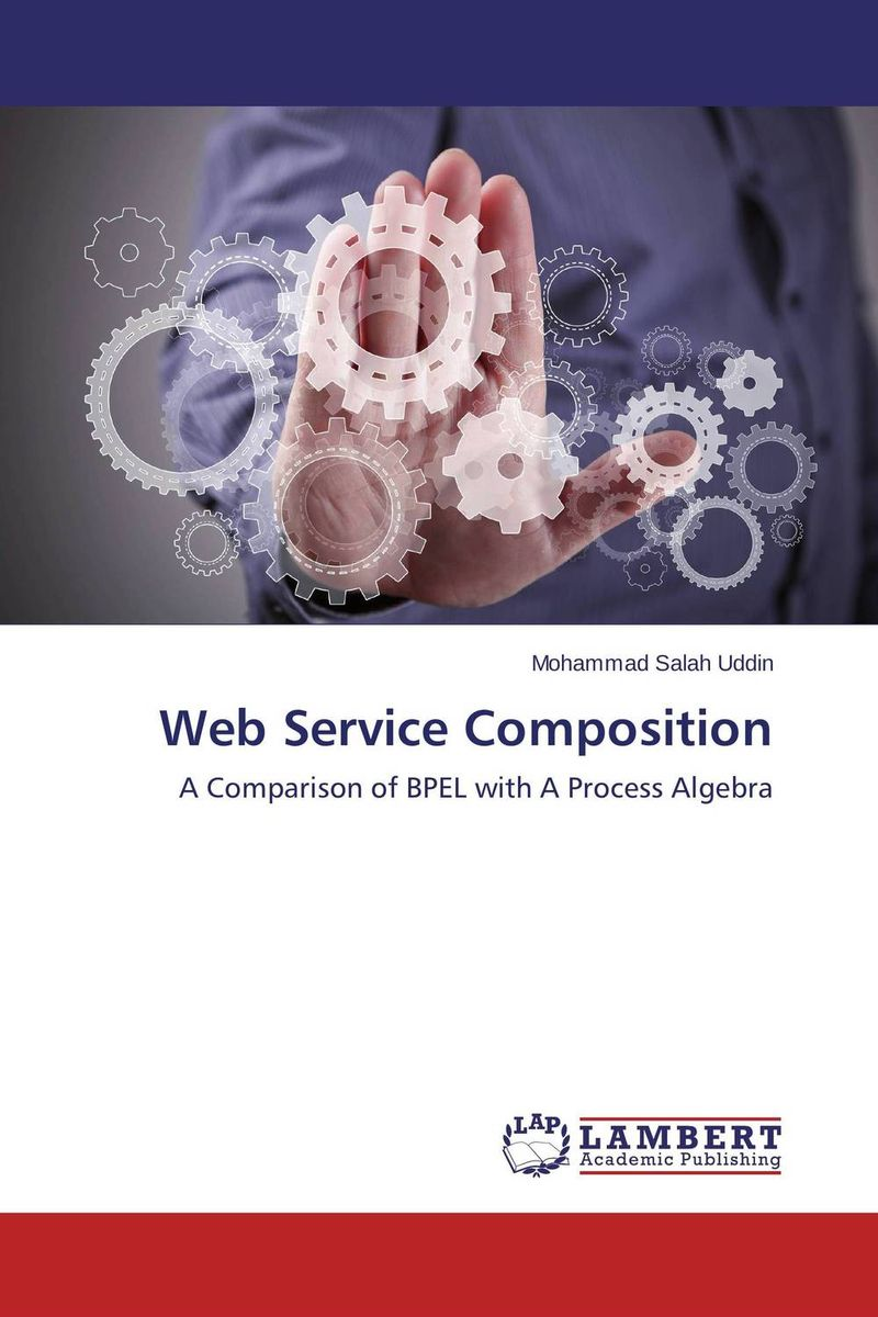 Web Service Composition dynamic web service composition using google api crawling