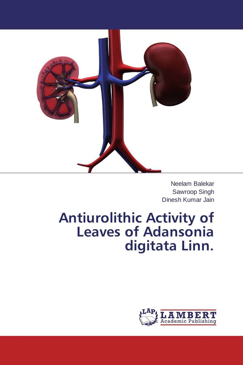 Antiurolithic Activity of Leaves of Adansonia digitata Linn.