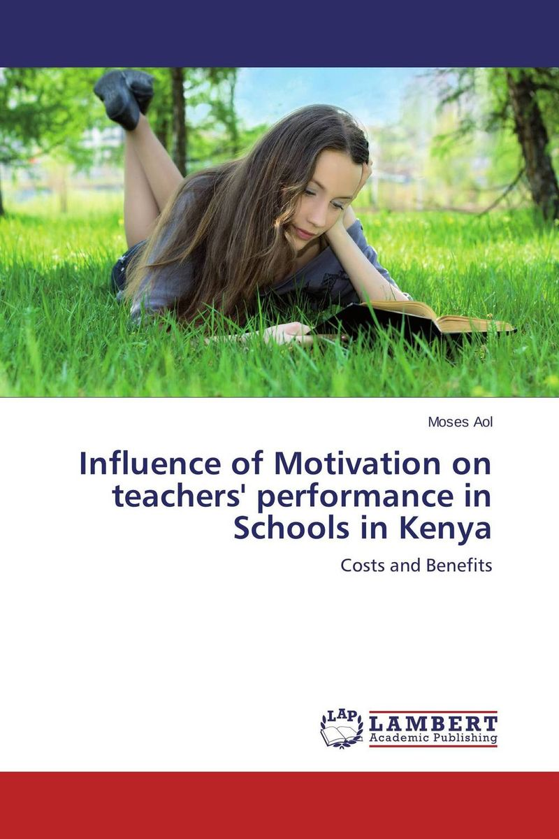 Influence of Motivation on teachers' performance in Schools in Kenya паяльник bao workers in taiwan pd 372 25mm