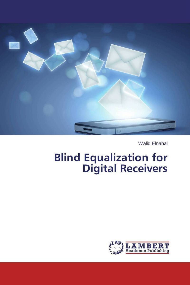 Blind Equalization for Digital Receivers htc hero cdma