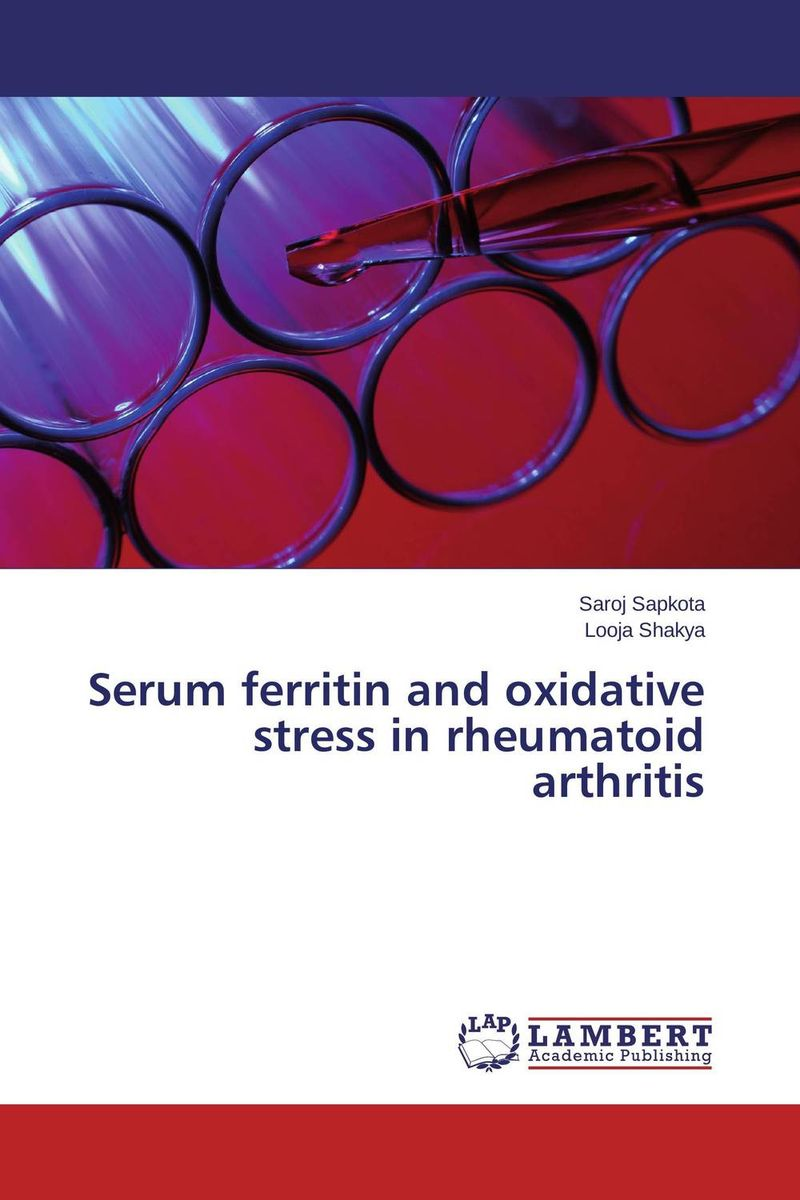 Serum ferritin and oxidative stress in rheumatoid arthritis new techniques for early diagnosis of rheumatoid arthritis