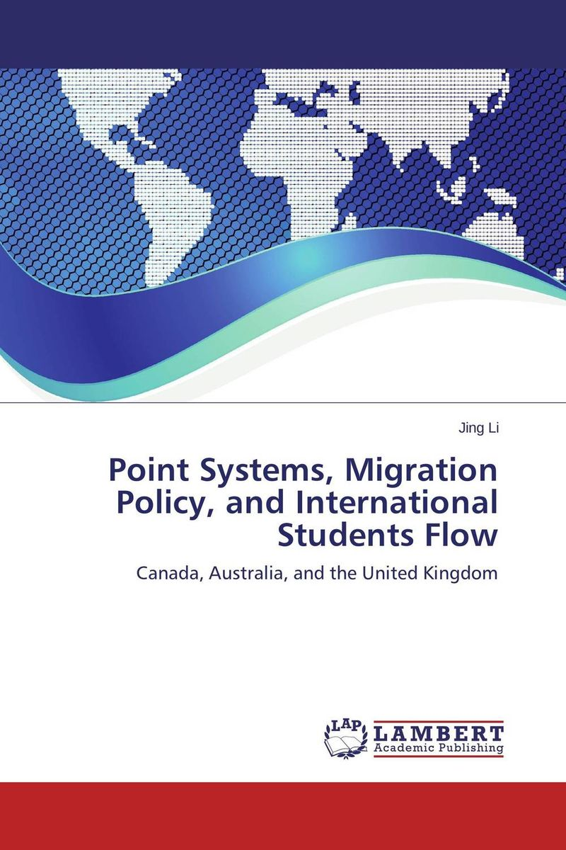 Point Systems, Migration Policy, and International Students Flow an economic analysis of international student migration