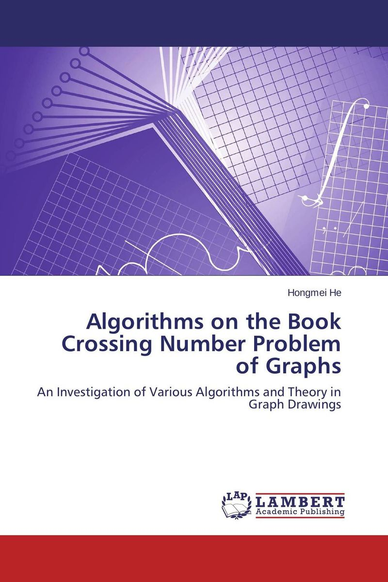 Algorithms on the Book Crossing Number Problem of Graphs рубашки page 2