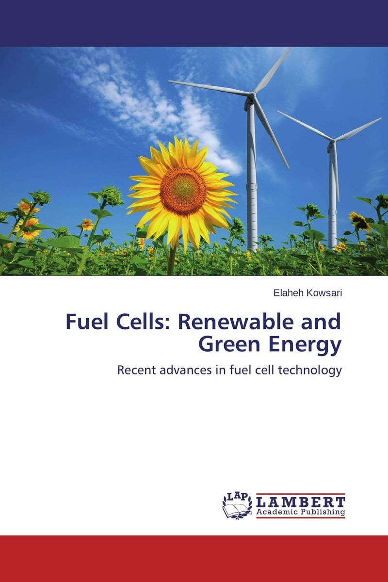 Fuel Cells: Renewable and Green Energy alex raynham future energy