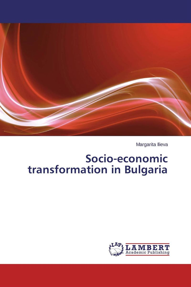 Socio-economic transformation in Bulgaria developmental state and economic transformation the case of ethiopia