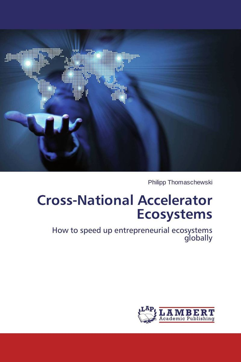Cross-National Accelerator Ecosystems