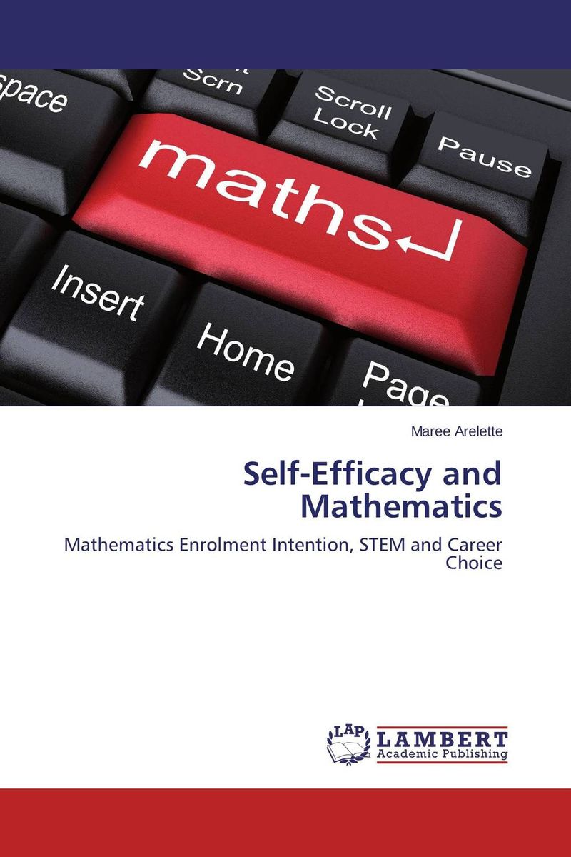 Self-Efficacy and Mathematics reader self efficacy and reading instruction