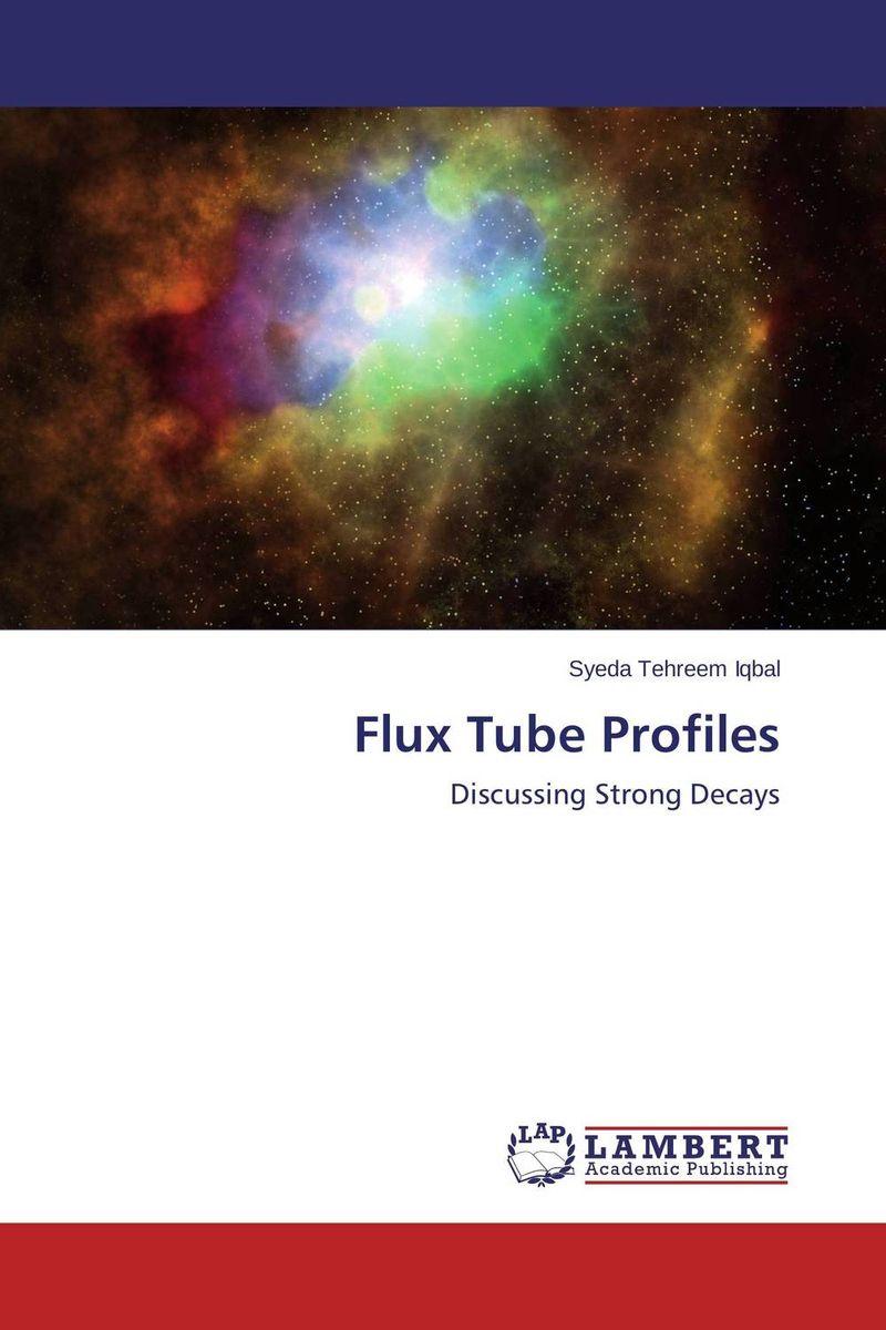 Flux Tube Profiles