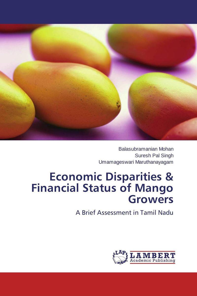 Economic Disparities & Financial Status of Mango Growers status and distribution of red panda ailurus fulgens