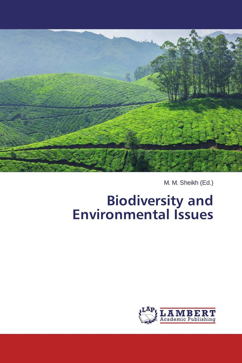 Biodiversity and Environmental Issues