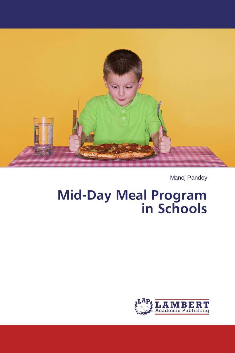 Mid-Day Meal Program   in Schools using crayfish waste meal and poultry offal meal in place of fishmeal