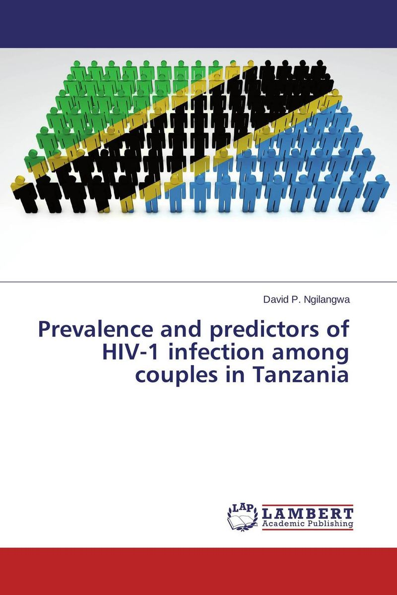 Prevalence and predictors of HIV-1 infection among couples in Tanzania купить
