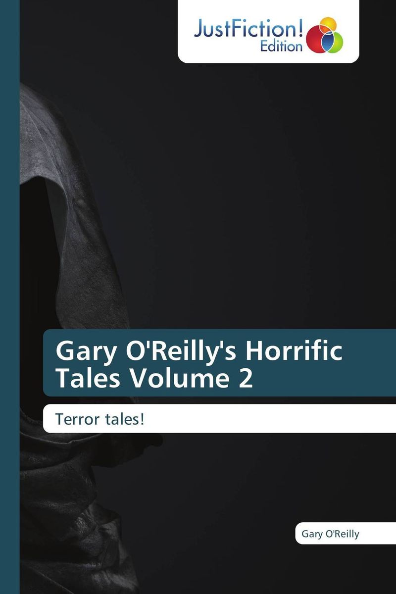 Gary O'Reilly's Horrific Tales Volume 2 cd smokie the other side of the road new extended version