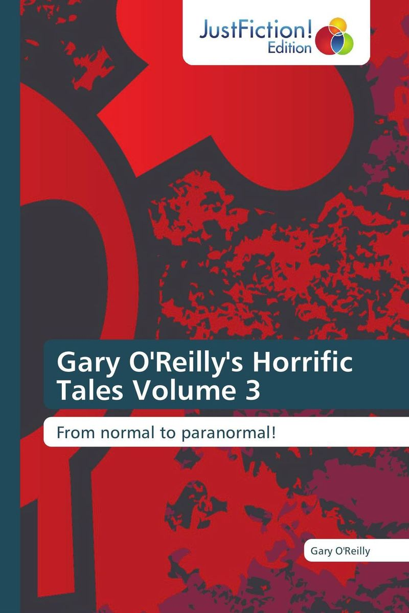 Gary O'Reilly's Horrific Tales Volume 3 knights of sidonia volume 6