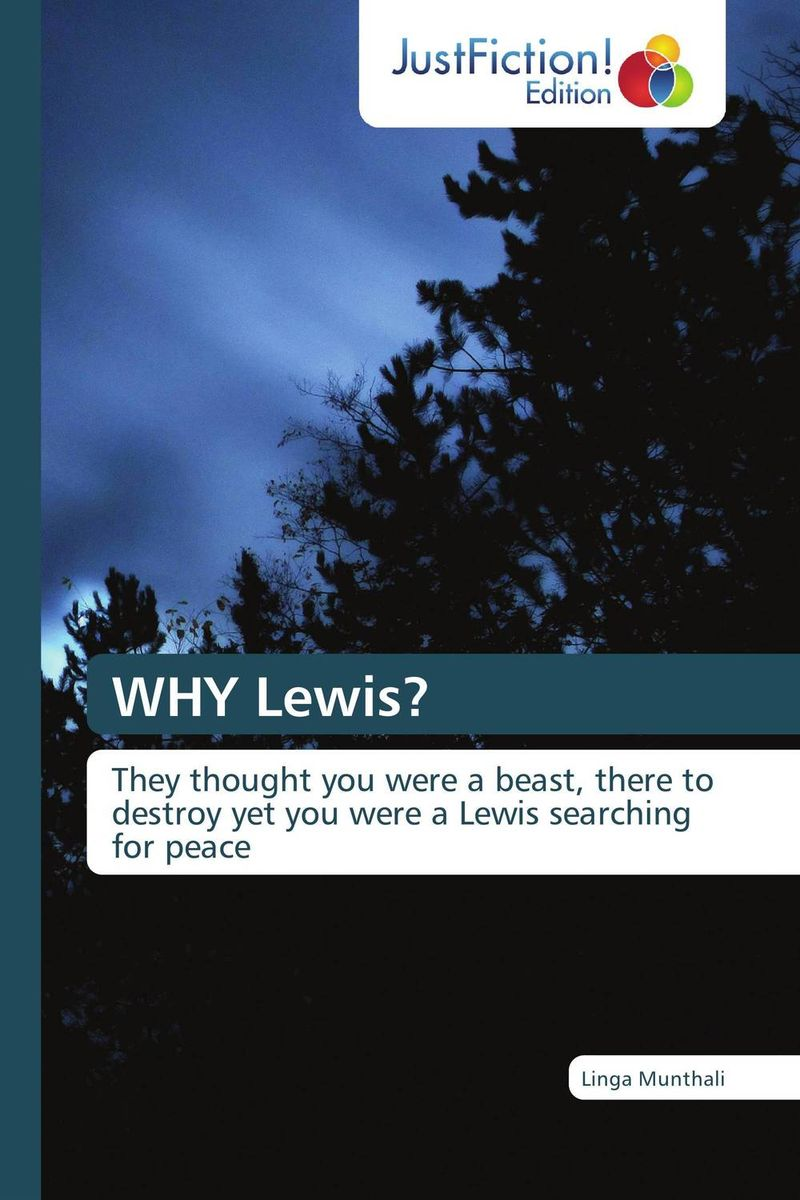 WHY Lewis? c s lewis the horse and his boy