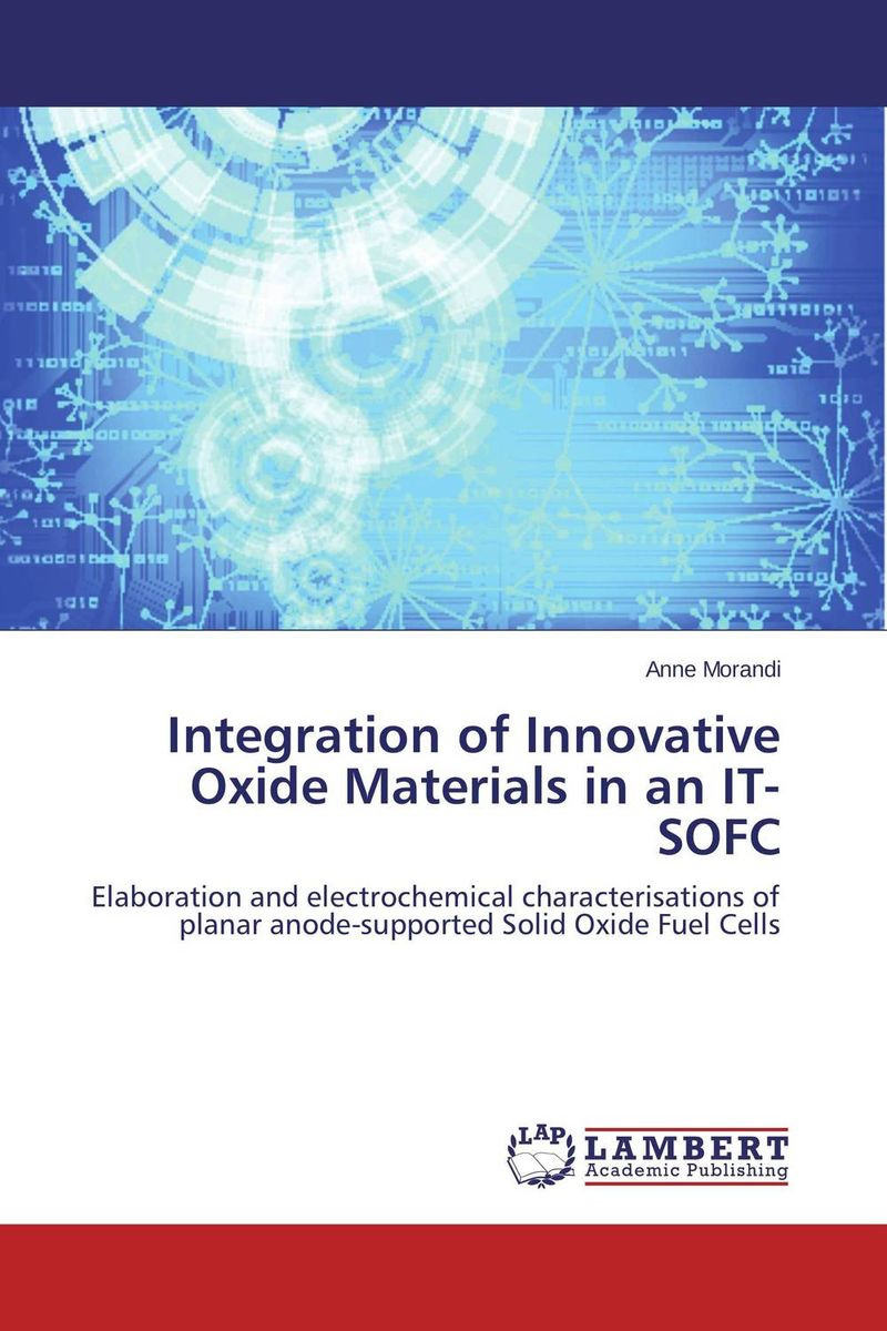 Integration of Innovative Oxide Materials in an IT-SOFC lifetimes of excitons in cuprous oxide