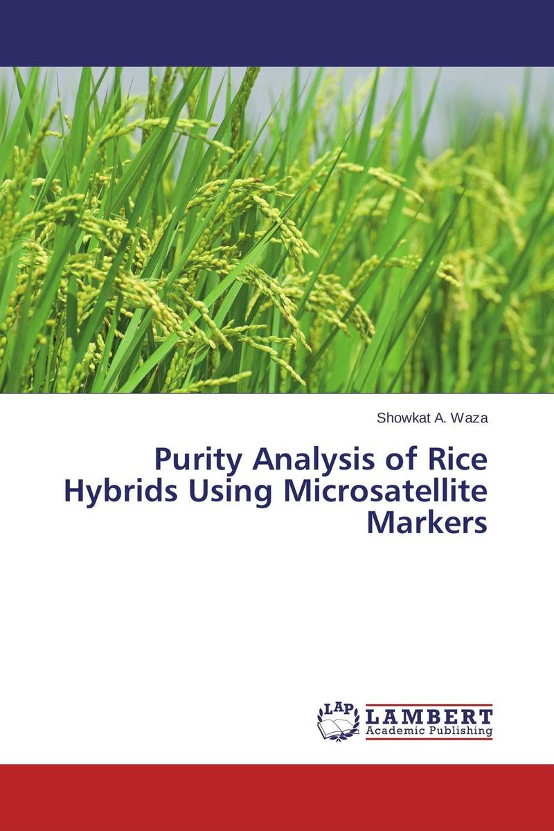 Purity Analysis of Rice Hybrids Using Microsatellite Markers 1000g 98% fish collagen powder high purity for functional food
