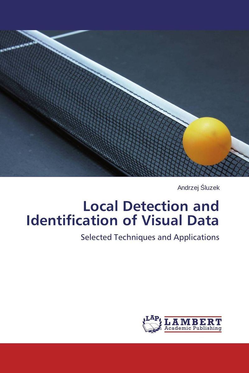 Local Detection and Identification of Visual Data atamjit singh pal paramjit kaur khinda and amarjit singh gill local drug delivery from concept to clinical applications