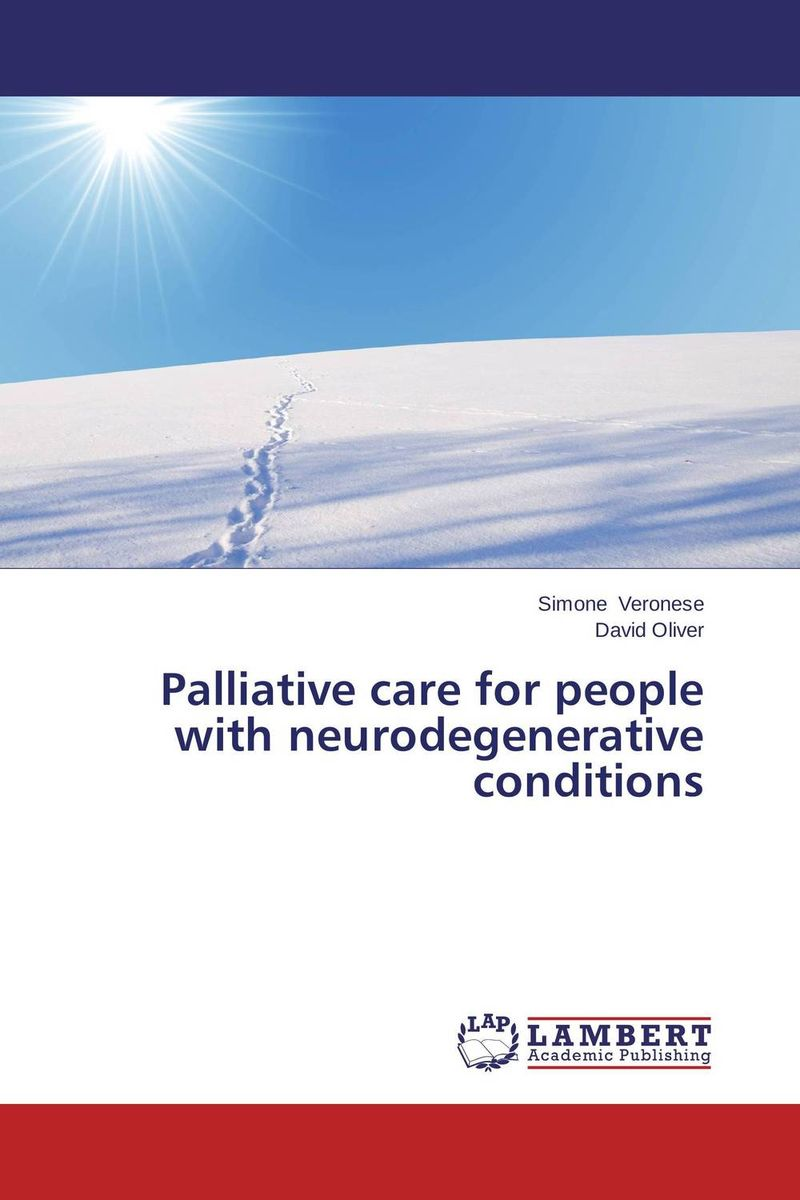Palliative care for people with neurodegenerative conditions tdp 43 in the pathogenesis of amyotrophic lateral sclerosis als