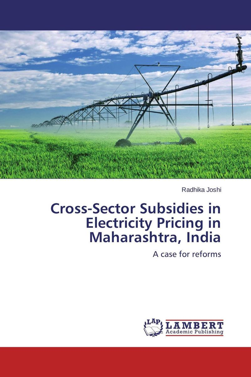 Cross-Sector Subsidies in Electricity Pricing in Maharashtra, India
