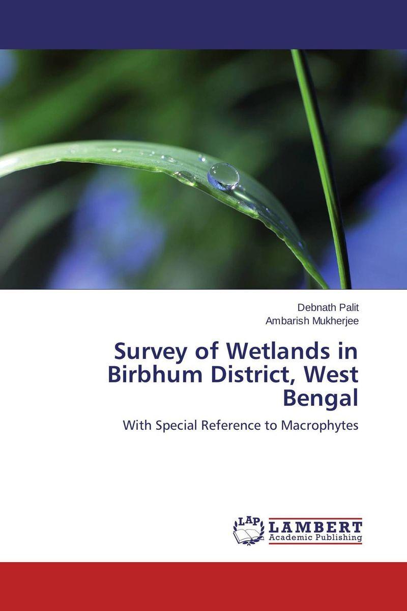 Survey of Wetlands in Birbhum District, West Bengal avifaunal diversity of satragachi wetland west bengal india