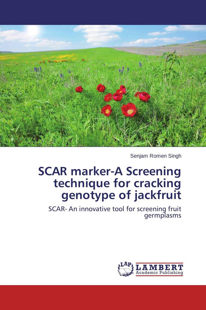 SCAR marker-A Screening technique for cracking genotype of jackfruit мика варбулайнен призрак записки библиотекаря фантасмагория