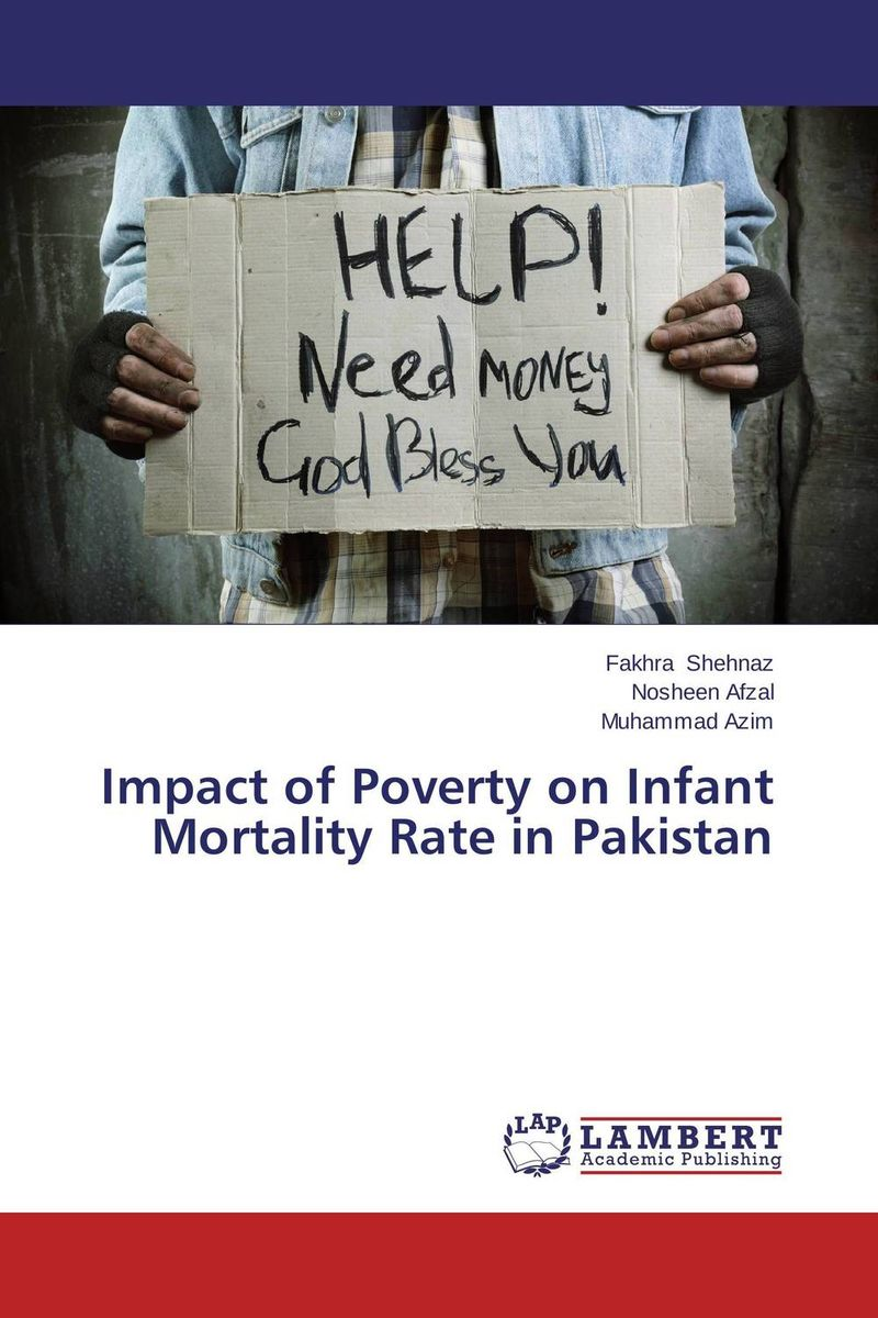 Impact of Poverty on Infant Mortality Rate in Pakistan цена и фото