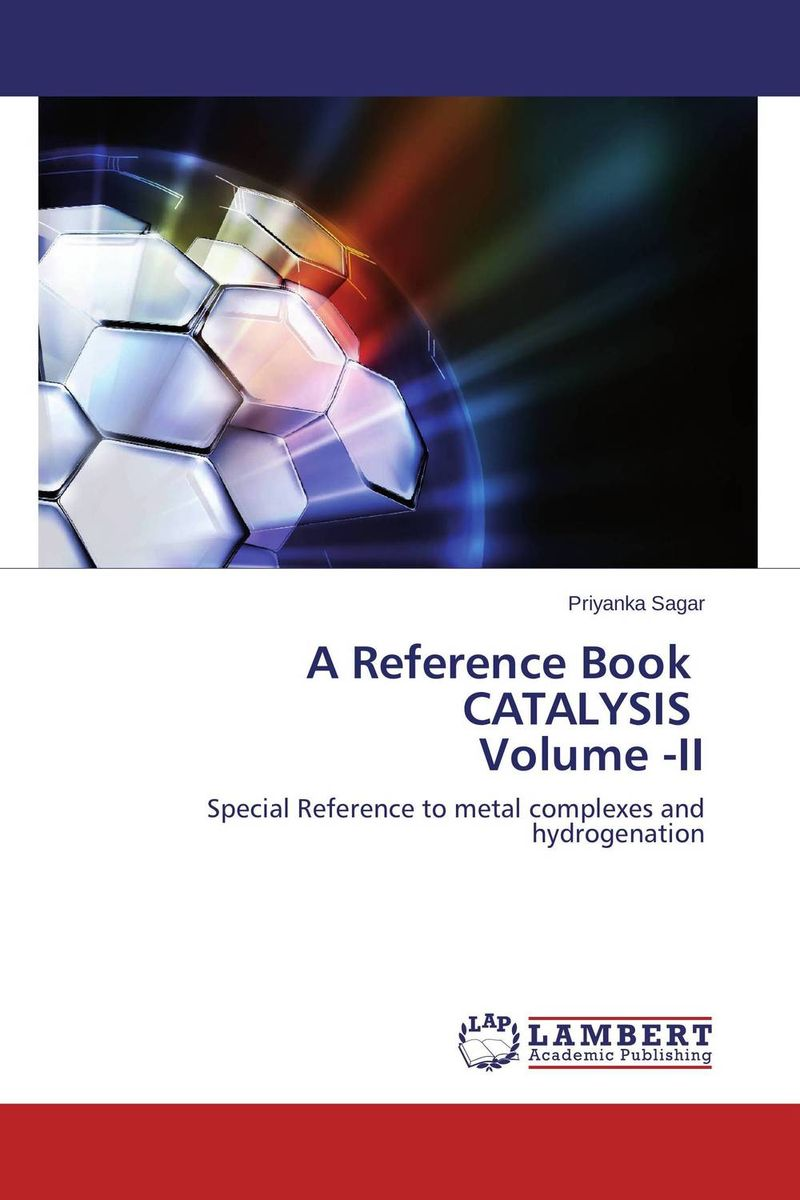 A Reference Book   CATALYSIS   Volume -II handbook of fixed income securities volume ii