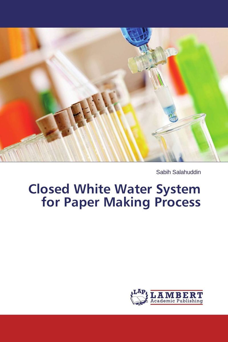 Closed White Water System for Paper Making Process bride of the water god v 3