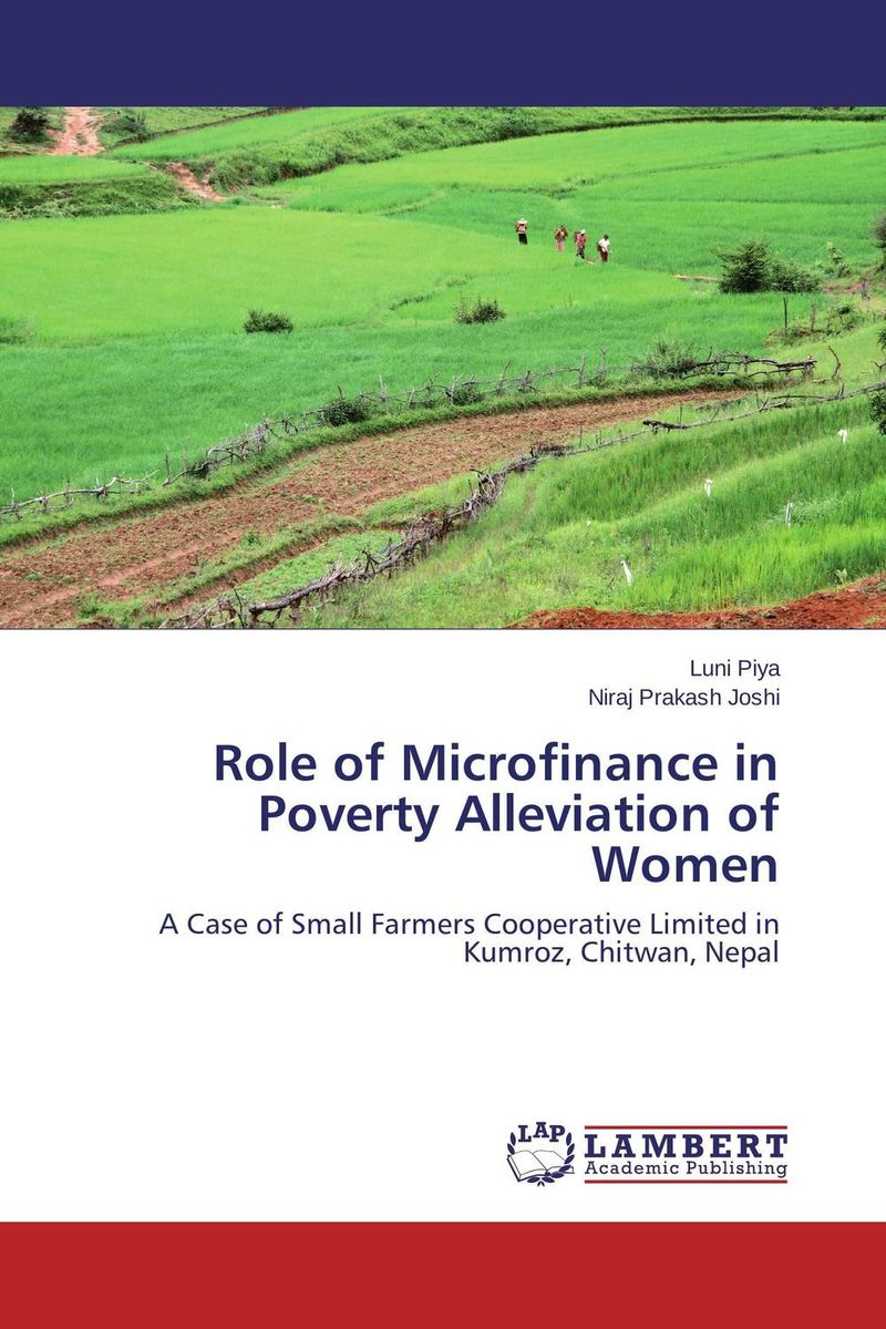 Role of Microfinance in Poverty Alleviation of Women the role of evaluation as a mechanism for advancing principal practice