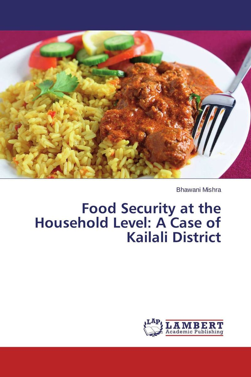Food Security at the Household Level: A Case of Kailali District agatha daniel and charles olungah women s indigenous knowledge in household food security