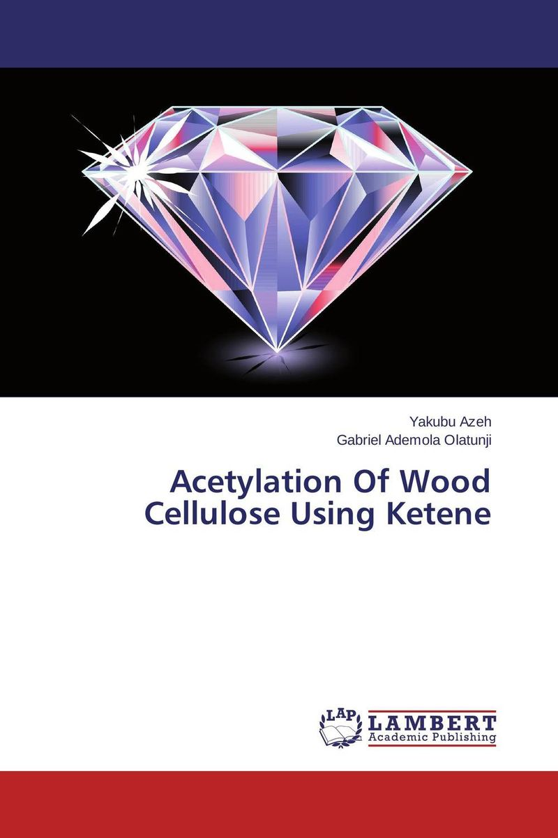 Acetylation Of Wood Cellulose Using Ketene d beskrovniy chemistry technology and properties of synthetic rubber