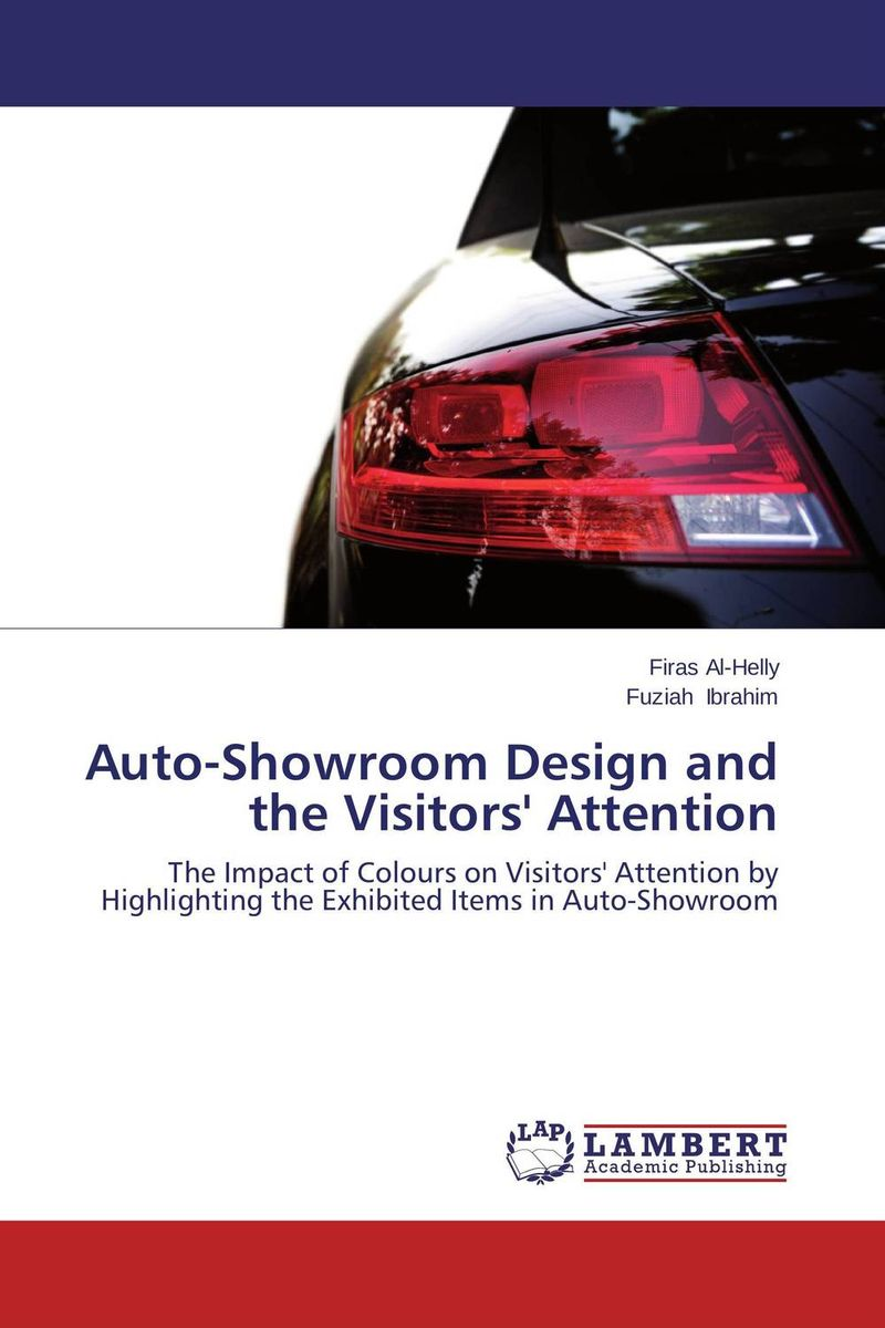 Auto-Showroom Design and the Visitors' Attention the counterlife
