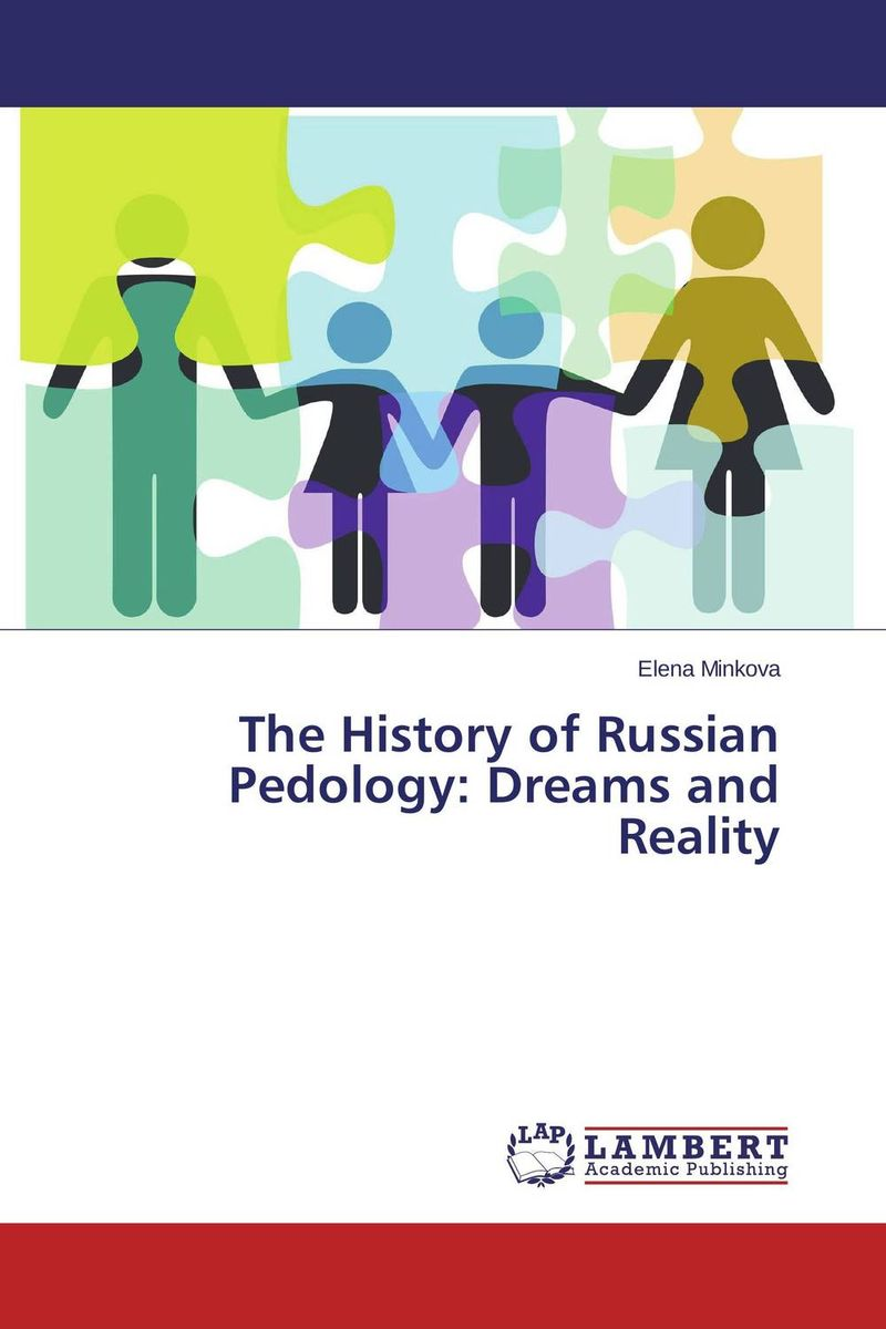 The History of Russian Pedology: Dreams and Reality russian phrase book
